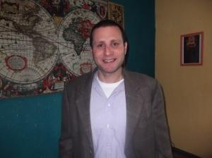 Flávio Miguel Awake Terapeuta e Pesquisador das Ciências Espirituais